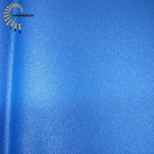 High Quality Blue Color Film For PVC Floor Protection Film