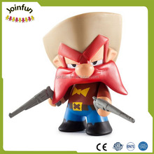 Custom vinyl figures manufacturer,Hot promotional PVC vinyl figures,OEM making pvc figure vinyl factory