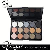 makeup for dark skin E15#2 E naked eyeshadow palette