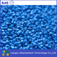 high Toner Content urea formaldehyde resin price of rubber compound blue masterbatch
