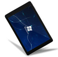 New cortex a9 quad core tablet pc Intel Quad Core 1.83GHZ 1280*800 IPS 8 Inch Windows8 Tablet PC