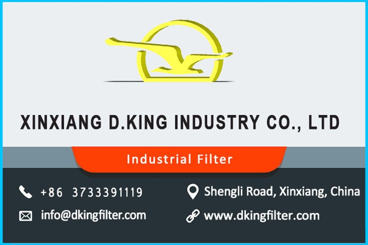 2017 hot sale Industrial Machinery cycle oil filter
