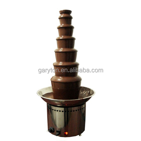 GRT - ANT8130 Mini chocolate fountain