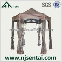 tendas para carros/car metal/ Aluminum Folding Gazebo