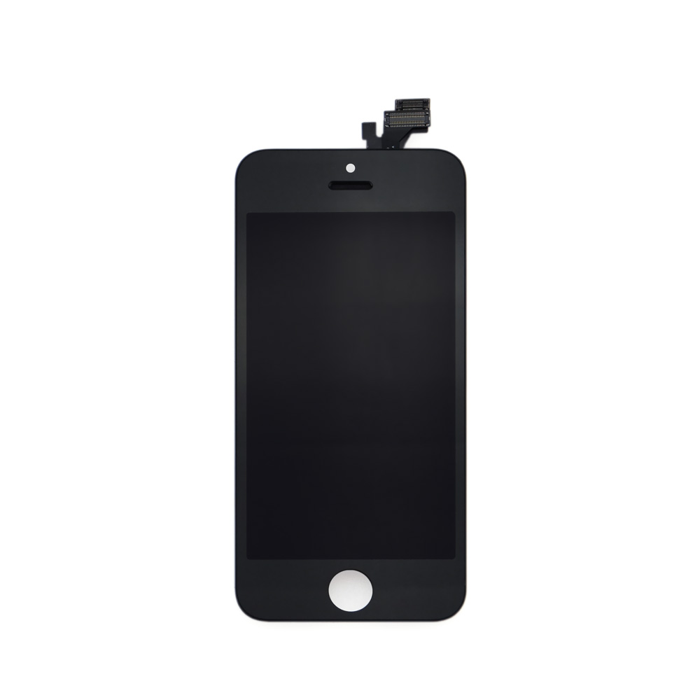 Factory promtion large stock lcd for iphone 4s display screen
