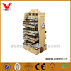 Fashion style grocery store wooden display stands/convenience store food racks