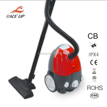 Race Up automatic wash machine vacuum cleaner with cleaning mops for home and car