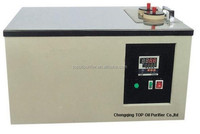 Automatic freezing point tester, pour point measurement, steady functions and easy operation