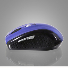 Laptop desktop computer mini pocket wireless mouse