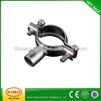 Best Design Steel Pipe Clip Fixing Clamp