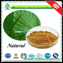 Pharmaceuticals Herbal extract Natural Saw Palmetto Extract