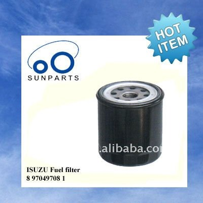 ISUZU Oil Filter 8 97049708 1