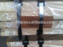 Kembang Semangkok S4S Boards / Dressed Timber