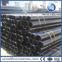 wholesale alibaba 2014 black seamless carbon steel pipe/tube price list building materials prices
