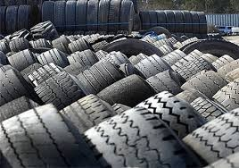 new and used car tyres From Japan China and Central Europe