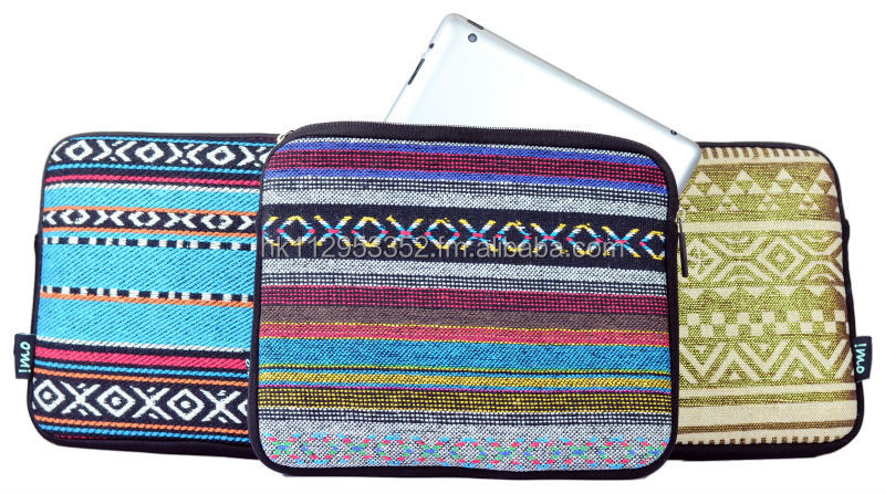 Tablet Sleeves for iPad, kindle fire & more