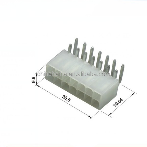 waterproof sma connector 5569-14AW