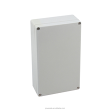 400*600*160mm Solid Cover Electrical Plastic PVC Waterproof Box