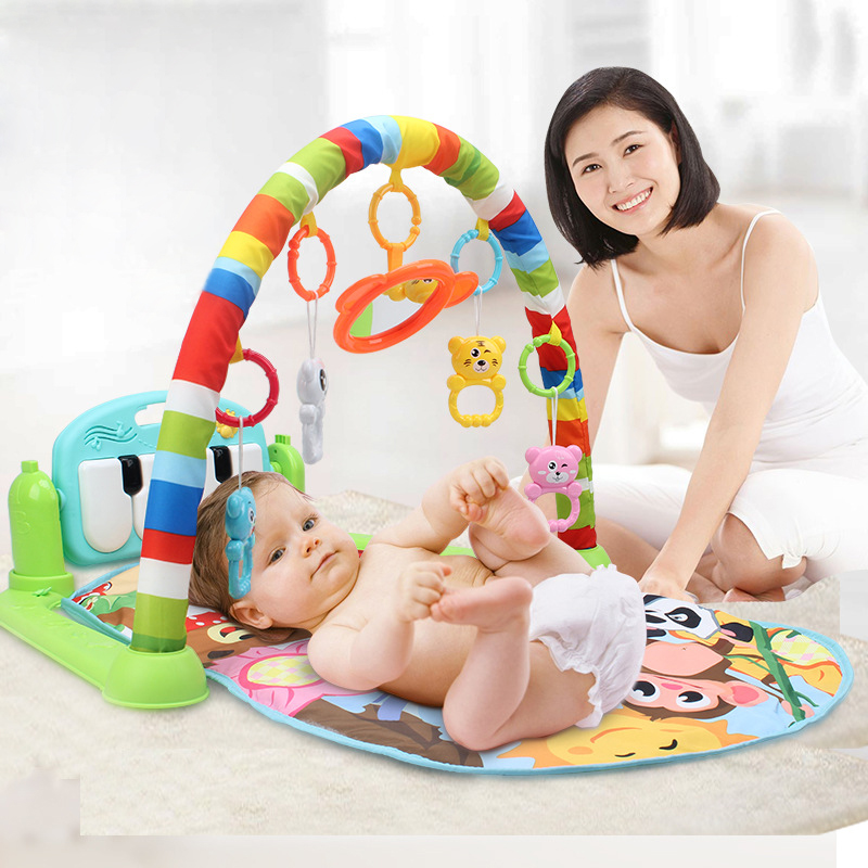 baby play gym 4263196154_223174677