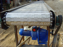 Machinery for recycle paper bucket chain conveyor for paper making industry