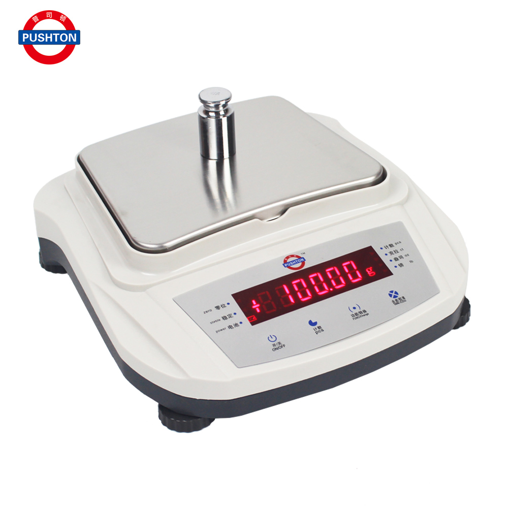 High Precision Electronic Balance Laboratory <strong>Scale</strong> 500g 1000g 2000g 0.01g Manufacturers Wholesale