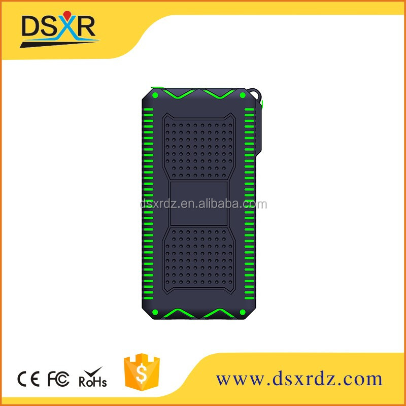 12000mah wholesale solar panel cell mobile phone super charger