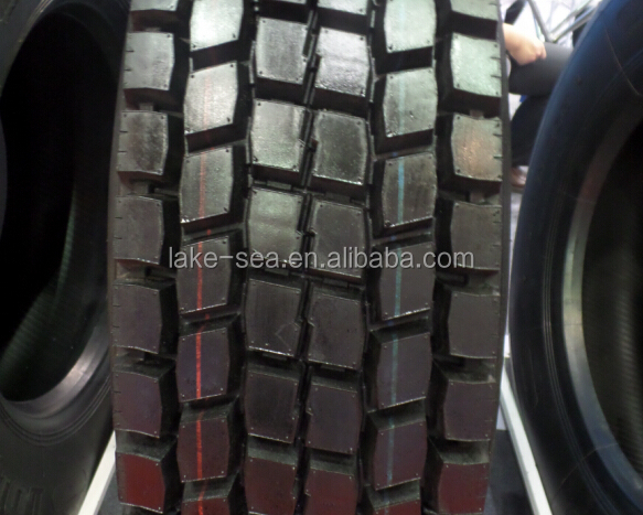 LONGMARCH 315/80R22.5 LM326 tire truck Best chinese brand truck tire