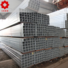 scaffold galvanize 6 meter carbon galvanized steel tube gi pipe big sale