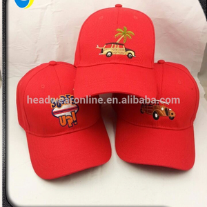 china cap factory