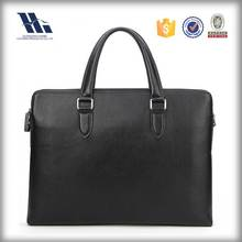 Large roomy handmade faux leather handbag for men