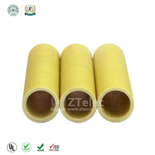 New epoxy resin glass fiber frp tube with good China supplier