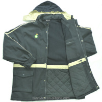 Sunnytex 2014 Winter Latest Design Jacket For Men