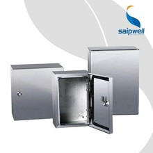 Hot sale IP66 Stainless Steel Wall Mounting Enclosures / Distribution Box