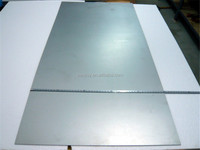 thickness 3.0mm high quality molybdenum sheet