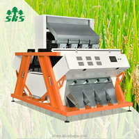 intelligent,hot selling,best quality,raisin color sorter machine with 2048 CCD camera