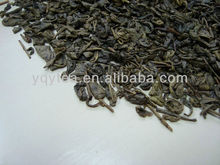 finest China green tea gunpowder 9275