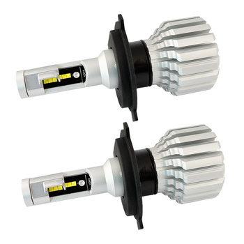 7600lm led headlight h11 great brightness led headlight bulb auto h4 led headlight h7