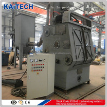 China supplier Q326 abrator shot blasting machine stand-alone use and many units can also be used together