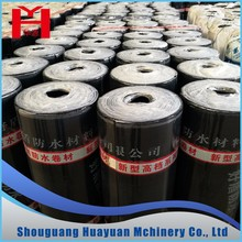 SBS Self-adhesive polymer modified asphalt waterproof membrane
