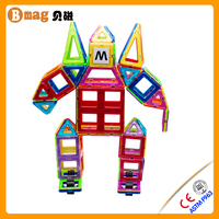 Educational Magnetic Building Toys neoformers Construction