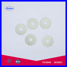 motorcycle shock absorber valve plate TS1-001