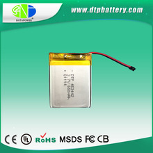 Hot Product Customized flooded lead acid battery deep cycle battery