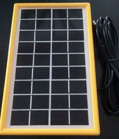 Wholesale 9v 3w mini solar panel from china manufacturer with best price