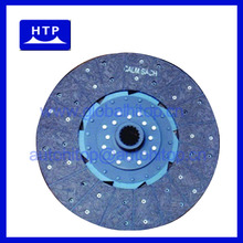 Truck parts Fiber Clutch Plates for Renault MRED507 12 03 19 79