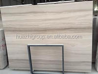 Cut to size marble tile athen grey wood vein stone tile from our quarry