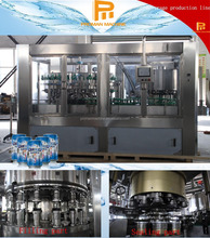 Automatic Can Beer Filling and Sealing Machine Price for Harbin and Tsingtao Beer