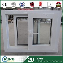 Sale Double Glass Pull Up Window