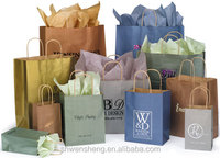 custom paper bag for shopping