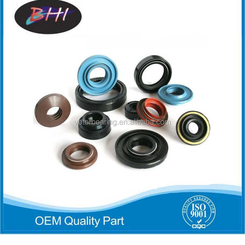 China motorcycle parts oil seal for CD70 with good quality