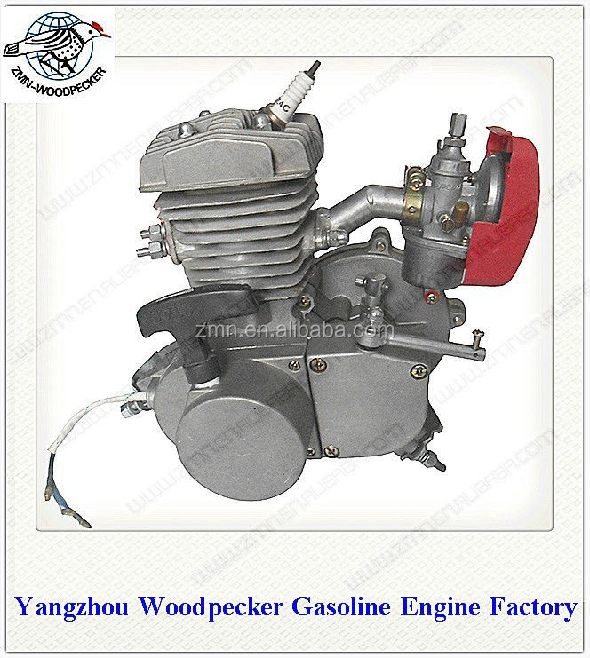 2015 new design 2 stroke 48cc 60cc 80cc bicycle engine kit from factory made in China
